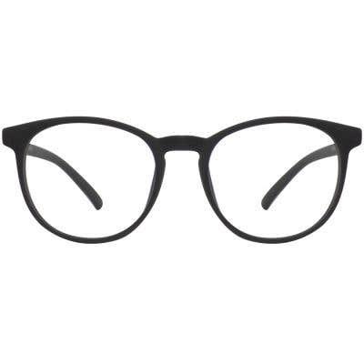 Hyphy Round Eyeglasses 116724-c