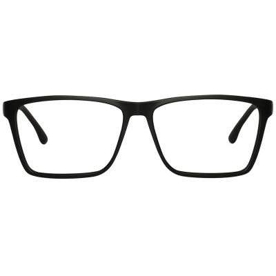 Equation Rectangle Eyeglasses 117560-c