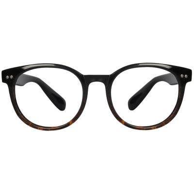 G4U Achiever Pantos Eyeglasses 119247-c
