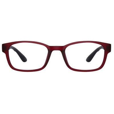 Rectangle Eyeglasses 120973-c