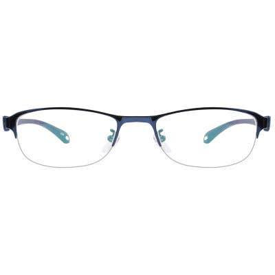 Rectangle Eyeglasses 125377-c