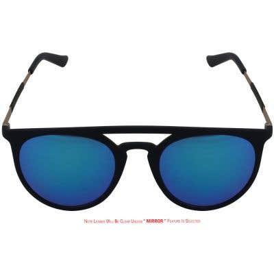 Pilot Eyeglasses 125401-c