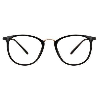 Square Eyeglasses 128664-c