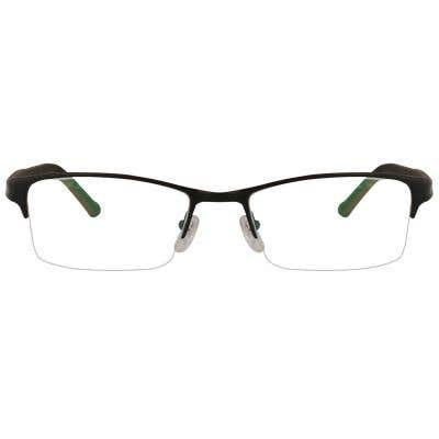 Rectangle Eyeglasses 128939