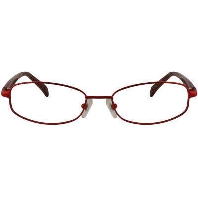 Rectangle Eyeglasses 129095