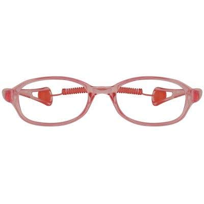 Kids Eyeglasses 129144 (Pink)