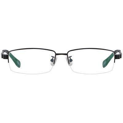 Rectangle Eyeglasses 130780