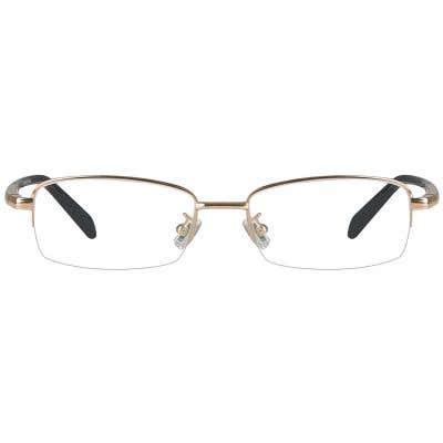 Rectangle Eyeglasses 130782