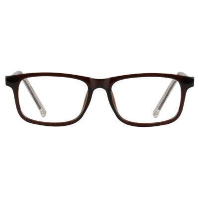 Rectangle Eyeglasses 131294