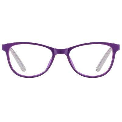 Kids Eyeglasses 131369-c