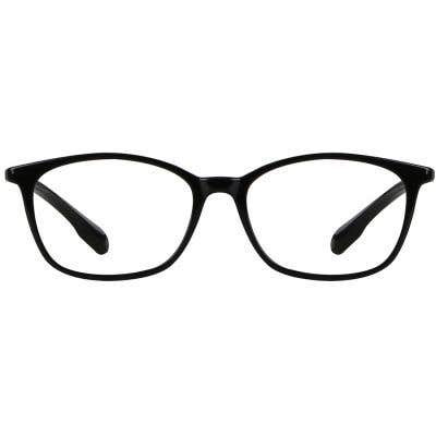 Arctic Rectangle Eyeglasses 120926-c