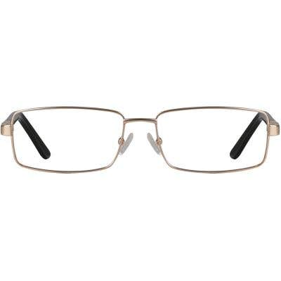 Rectangle Eyeglasses 131475-c
