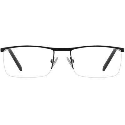 Kids Eyeglasses 131505-c-Black