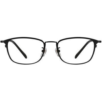 Rectangle Eyeglasses 131551-c