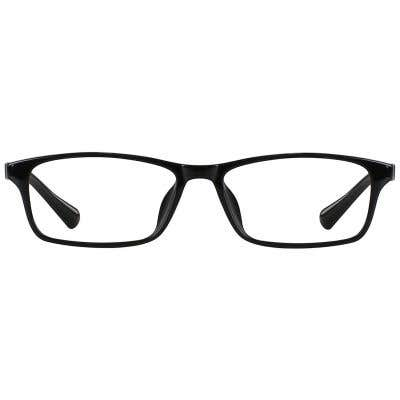 Rectangle Eyeglasses 131660-c