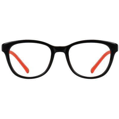 Rectangle Eyeglasses 131731