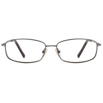 Rectangle Eyeglasses 131992