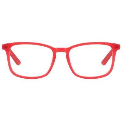 Kids Eyeglasses 131997-c-Red