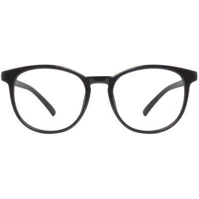 Round Eyeglasses 116760