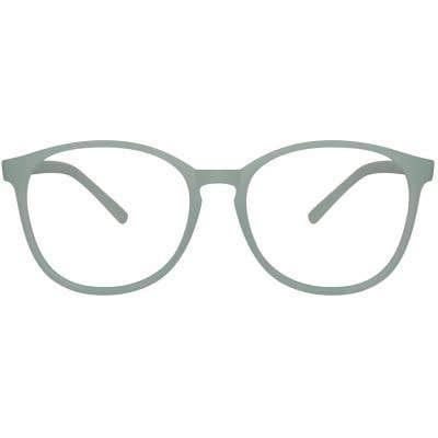 Round Eyeglasses 117879