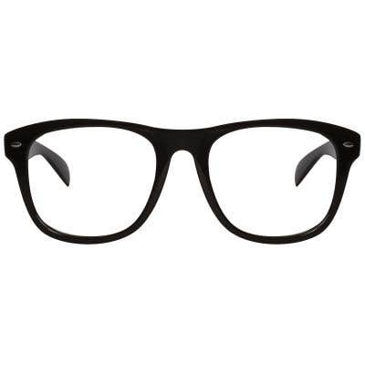 Rectangle Eyeglasses 118074