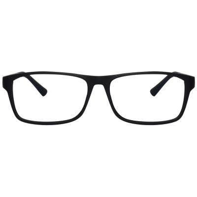 Square Eyeglasses 118127-c