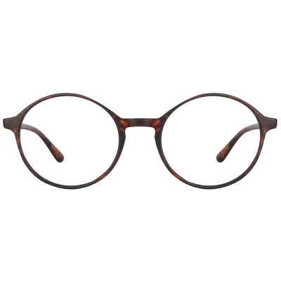 Round Eyeglasses 120963
