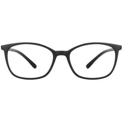 Rectangle Eyeglasses 123702