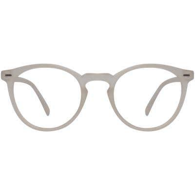 Round Eyeglasses 123745
