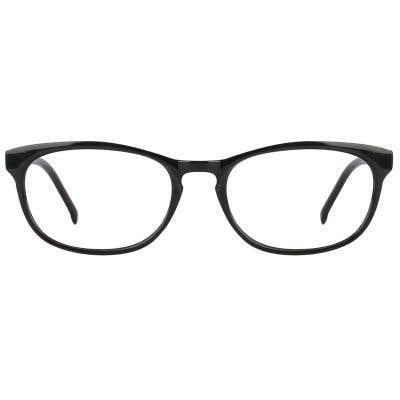 Rectangle Eyeglasses 124143