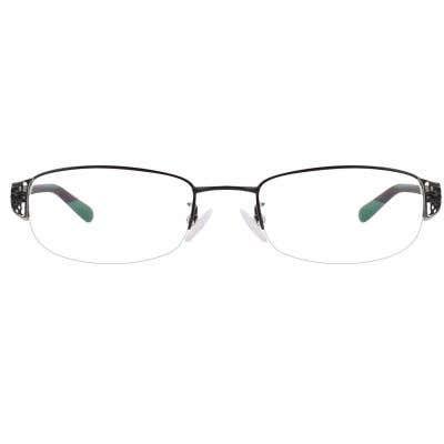Rectangle Eyeglasses 125151-c