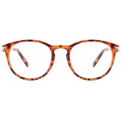 Round Eyeglasses 126077