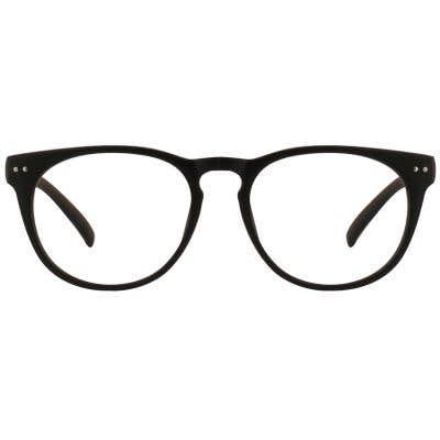 Louis Round Eyeglasses