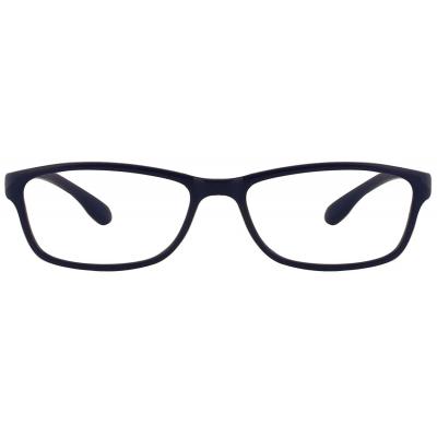 Amigo Rectangle Glasses