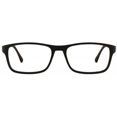 Flamingo Square Eyeglasses