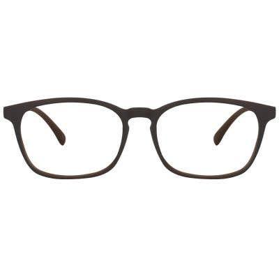 Rectangle Eyeglasses 127857-c