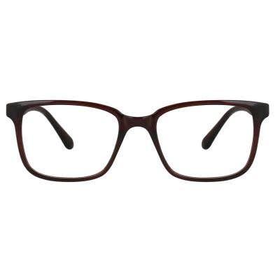 Rectangle Eyeglasses 127879