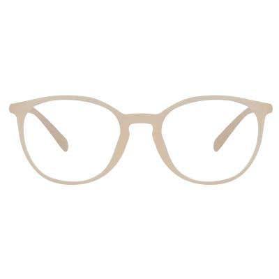 Round Eyeglasses 127884