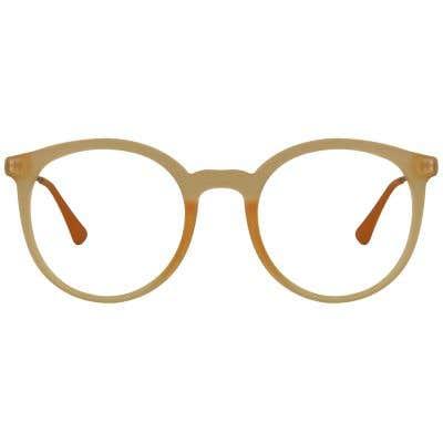 Round Eyeglasses 127924