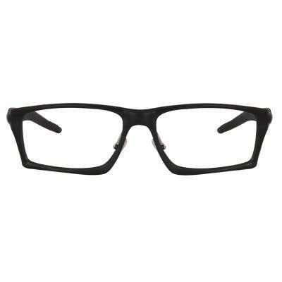 Aluminium Sports Eyeglasses 128130-c