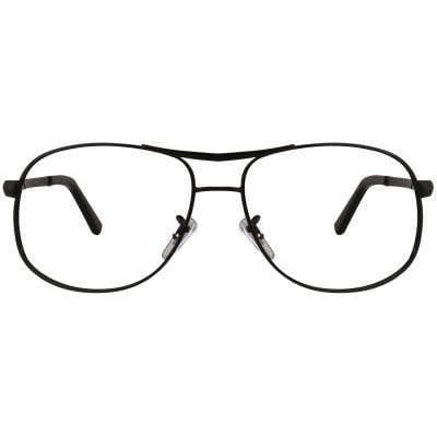 Pilot Eyeglasses 129238-c