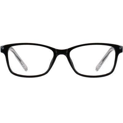 Rectangle Eyeglasses 131314-c