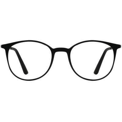 Hart Round Eyeglasses 131329