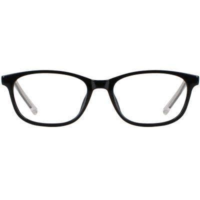 Rectangle Eyeglasses 131337-c