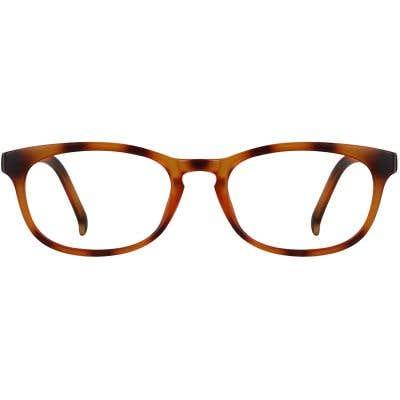 Mambo Rectangle Eyeglasses