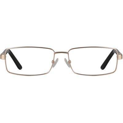 Rectangle Eyeglasses 131475-c