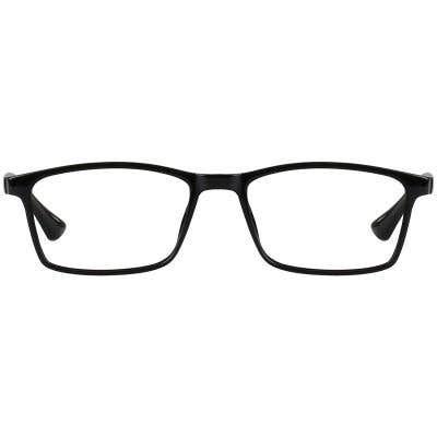 Rectangle Eyeglasses 131668-c