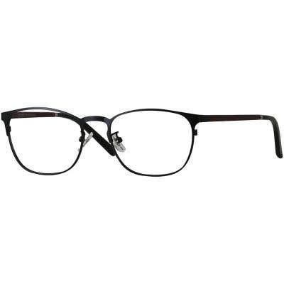 Rectangle Eyeglasses 2001001-c