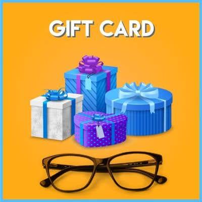 Gift Card (Sample)